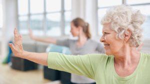 Motion 4 Life Fitness