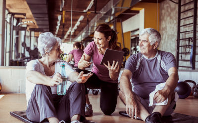 Taking the Guesswork out of Adult and Senior Fitness