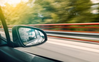 Life in the Fast Lane: 4 Tips to Maintain Your Driving Independence