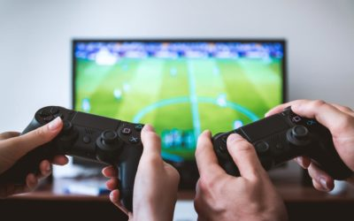 5 Benefits of Video Games for Adults and Seniors