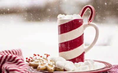 Dietitian's Christmas Holiday Recipes!
